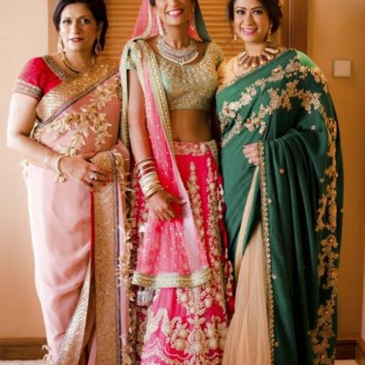 Tips on Putting Together an Outfit To Attend an Indian Wedding