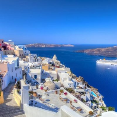 The Top Travel Destinations