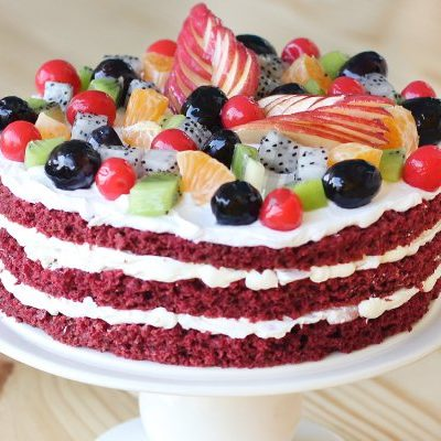 10 Toothsome Cakes That You Must Bring To Your Home This Summer