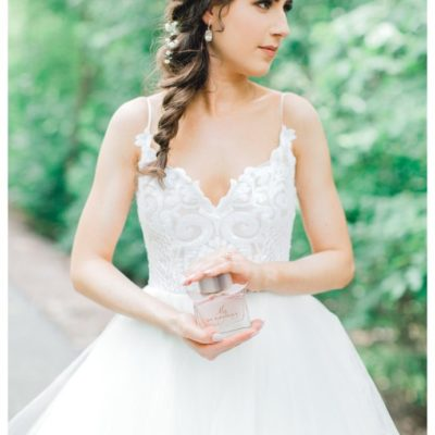 Bridal Dress Trends to Check Out for 2019 Spring