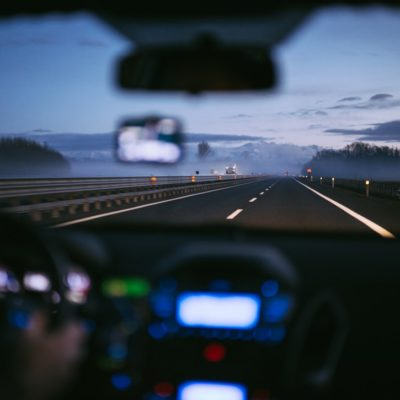 8 Driving Safety Tips That Could Save Your Life