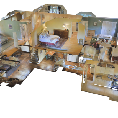 Reasons to Use Virtual Tours in Real Estate Marketing
