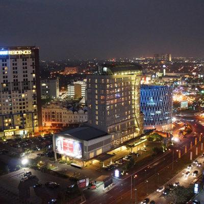 A Quick Peek into Tangerang City, Indonesia