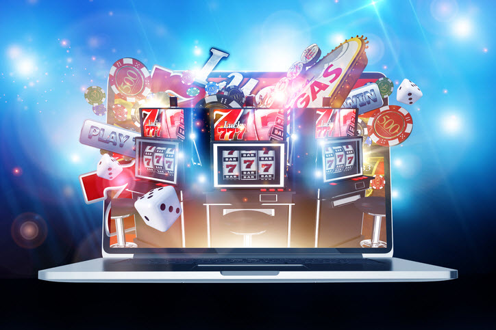 Gameplay Review of Ted Slot Game