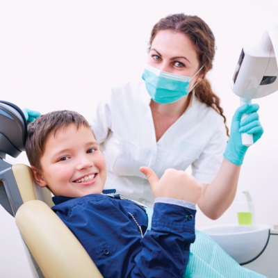 5 Tips For Better Dental Health