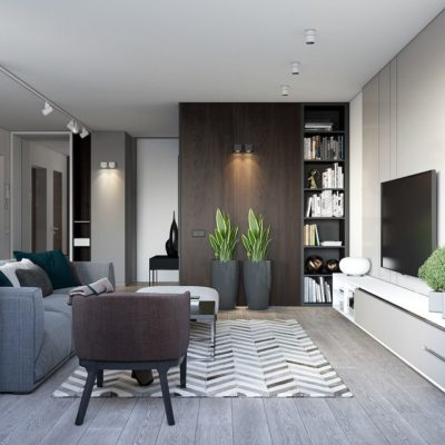 3 Tips For Making Your Home Design Clean And Modern
