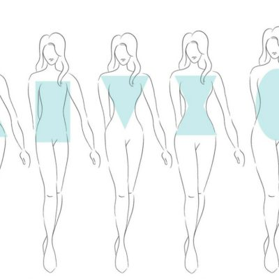 3 Tips For Dressing For Your Body Type