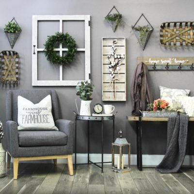 Home & Décor trends of 2020