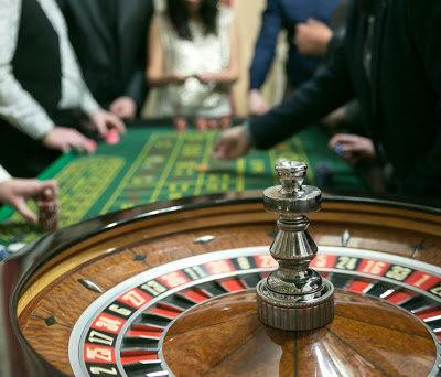 Live Roulette Explained