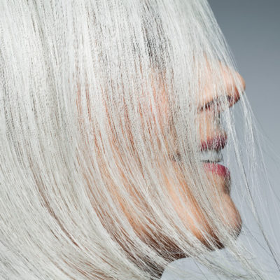 Gray Hair, Don't Care (How to Enjoy Your Graying Hairs during Stay-at-home Orders)