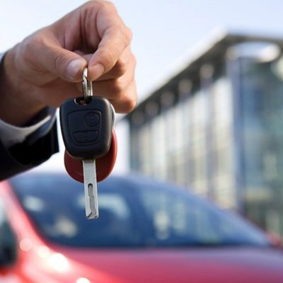 4 Mistakes To Avoid When Purchasing a Vehicle