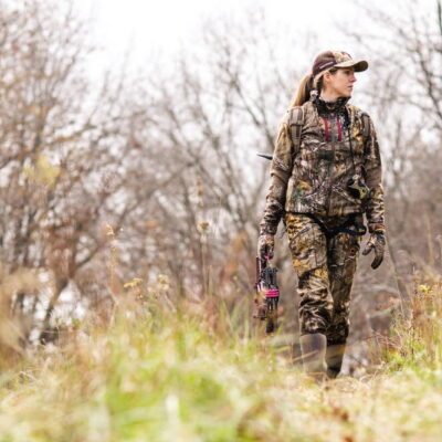 3 Tips For Dressing For A Fall Hunting Trip