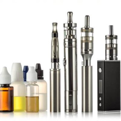 Most Popular E-Cigarette Brands List