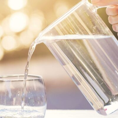 The Importance Of Drinking Water In Winters