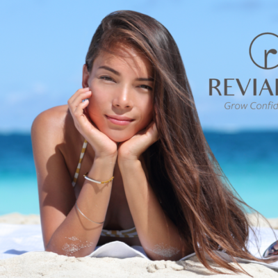 How Revialage Can Revive Your Hair Just In Time For Summer
