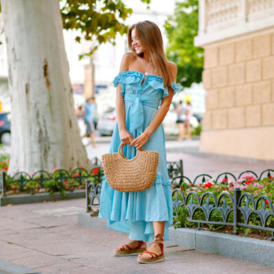 Summer Wardrobe Essentials Every Girl Needs