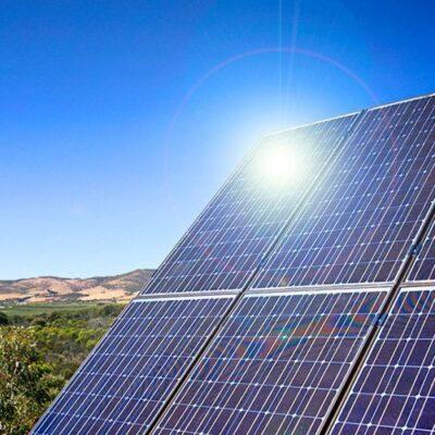 Is Solar Energy a Renewable Resource?