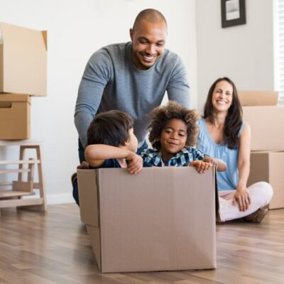 3 Things To Consider When Moving Your Family During The School Year