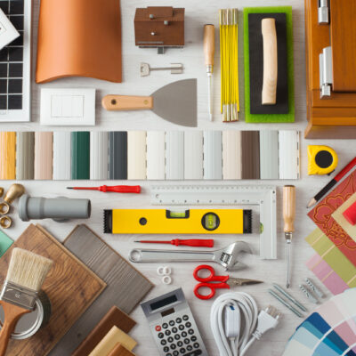 Where To Find The Money For Home Improvements